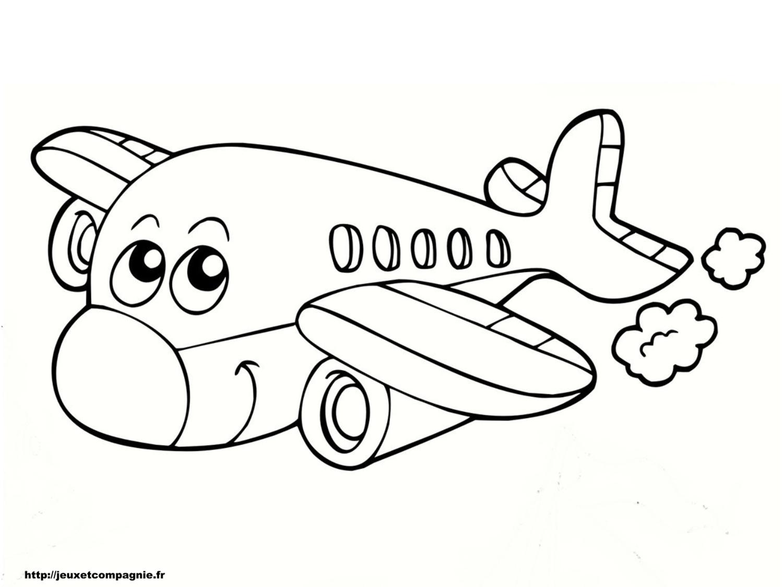 dessin à colorier a imprimer helicoptere de guerre