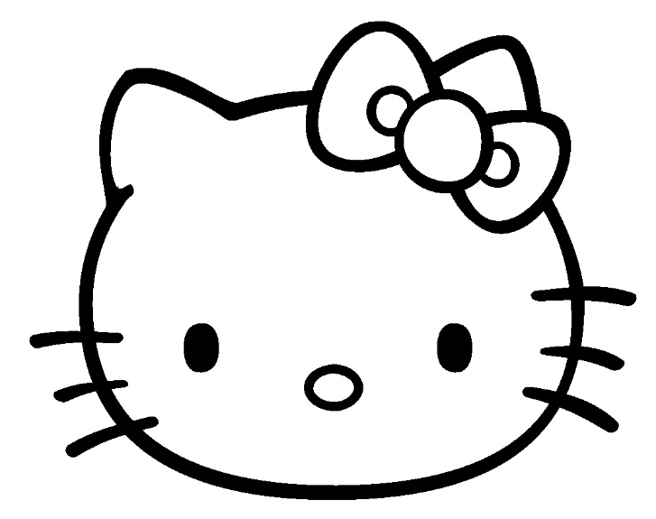 Imprimer coloriage hello kitty princesse - Hello kitty imprimer ...