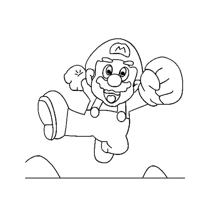 coloriage à dessiner heros green lantern