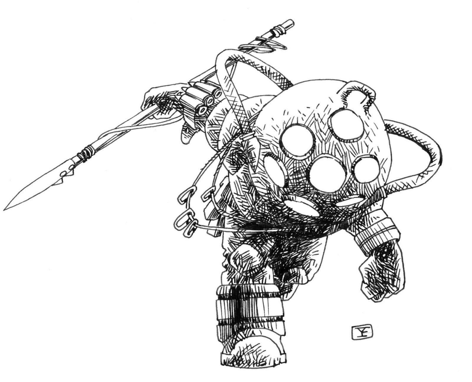 dessin à colorier hero factory lego