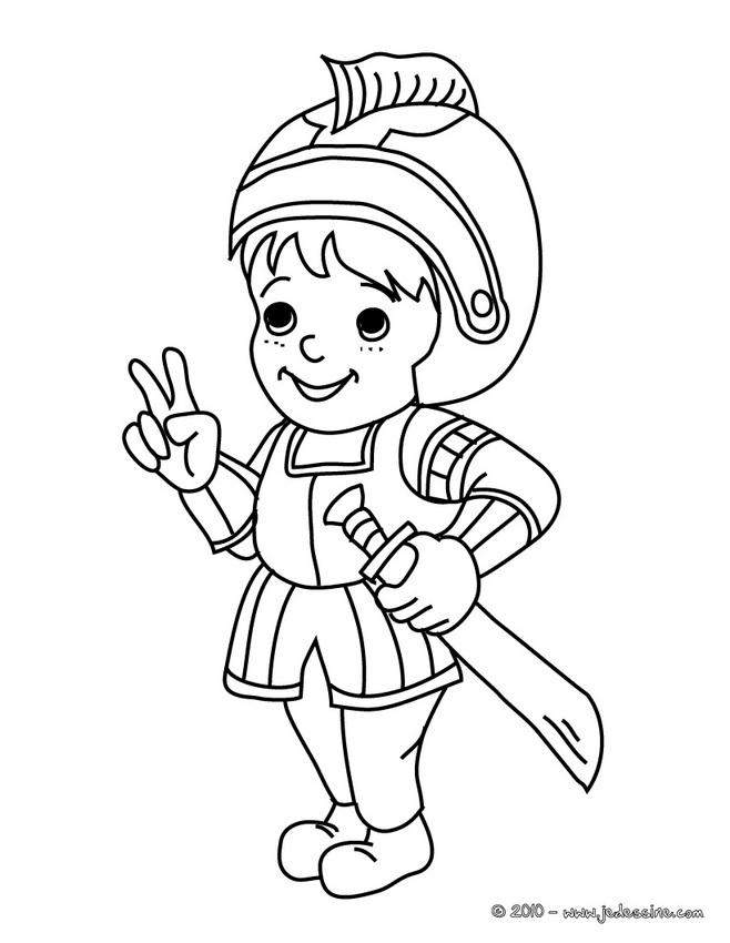 coloriage à dessiner betty boop infirmière