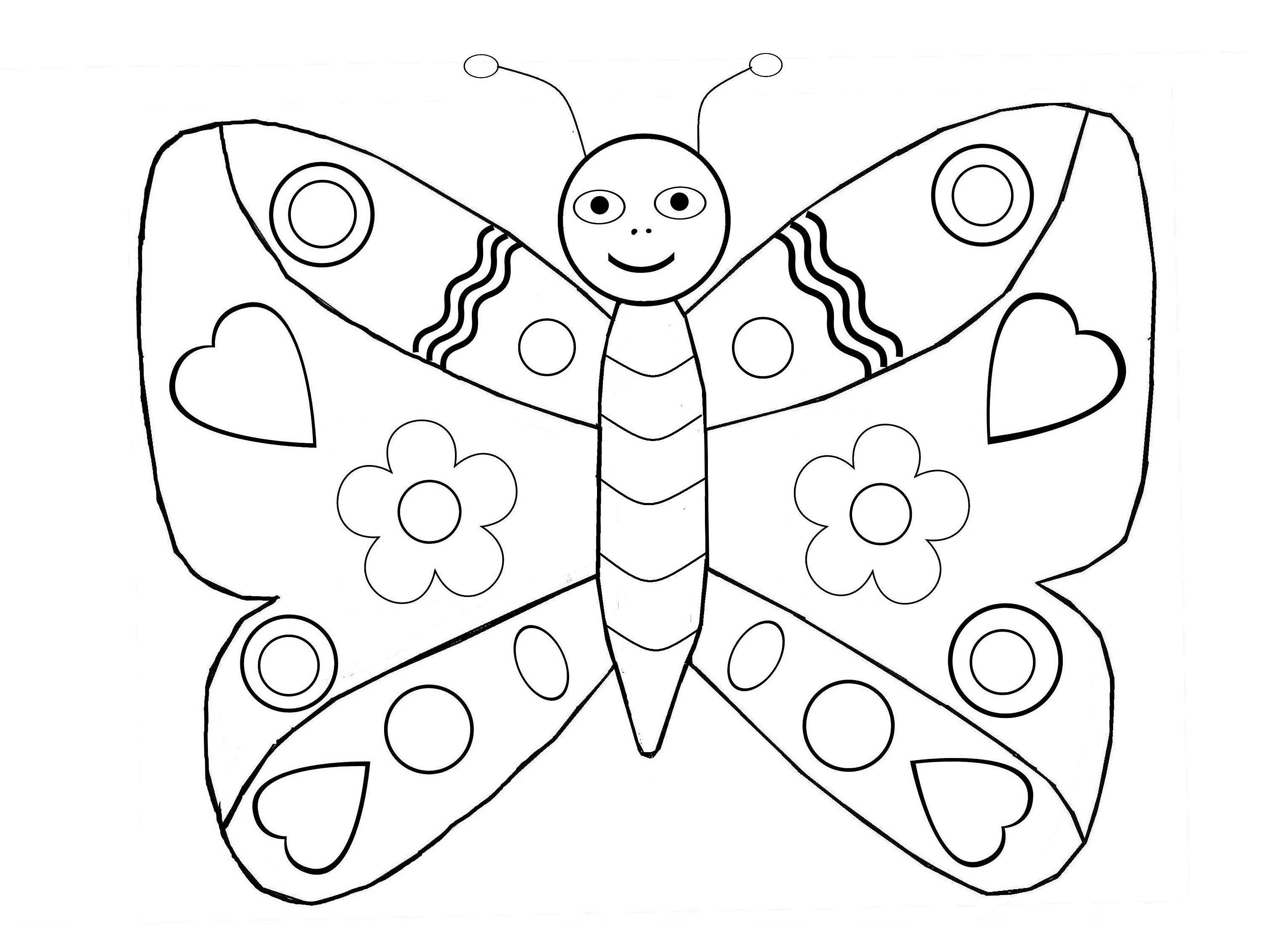 97 dessins de coloriage insectes gratuit imprimer - Des dessins a imprimer ...