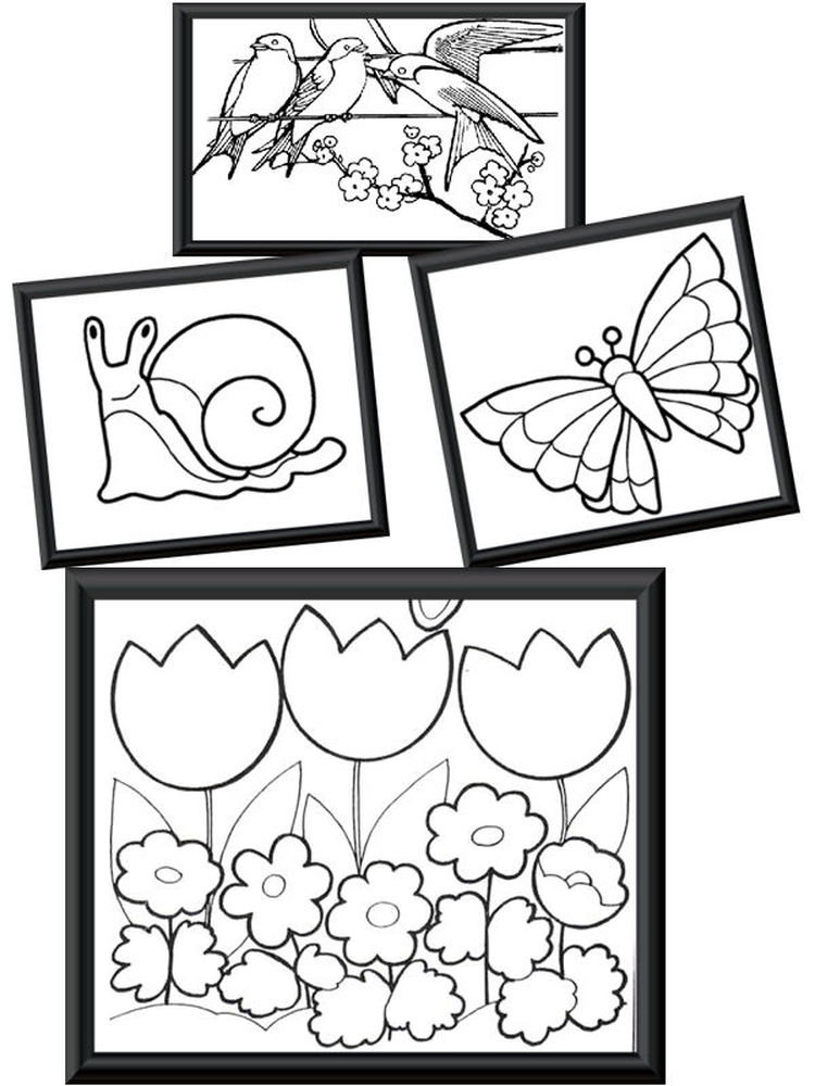 91 dessins de coloriage insectes hugo l 39 escargot imprimer - Coloriage insecte ...