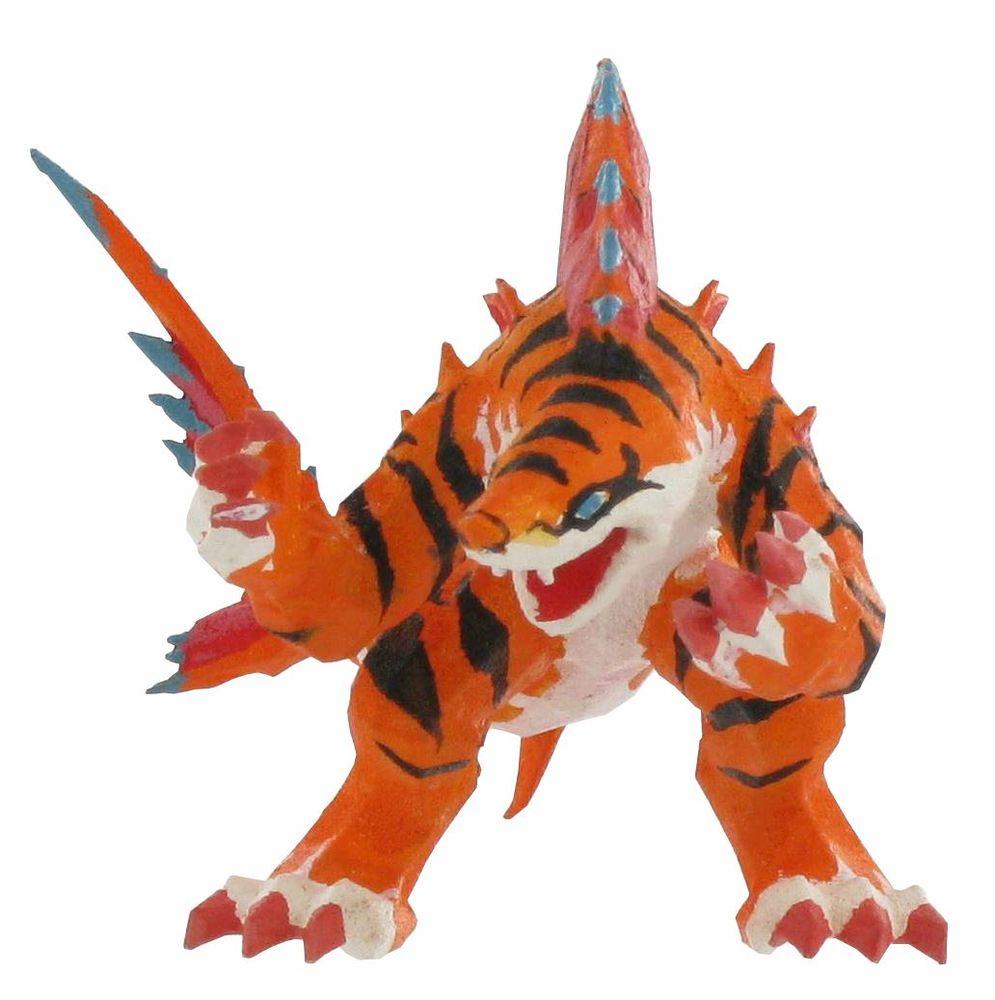 8 dessins de coloriage invizimals tigershark imprimer - Tigershark invizimals ...