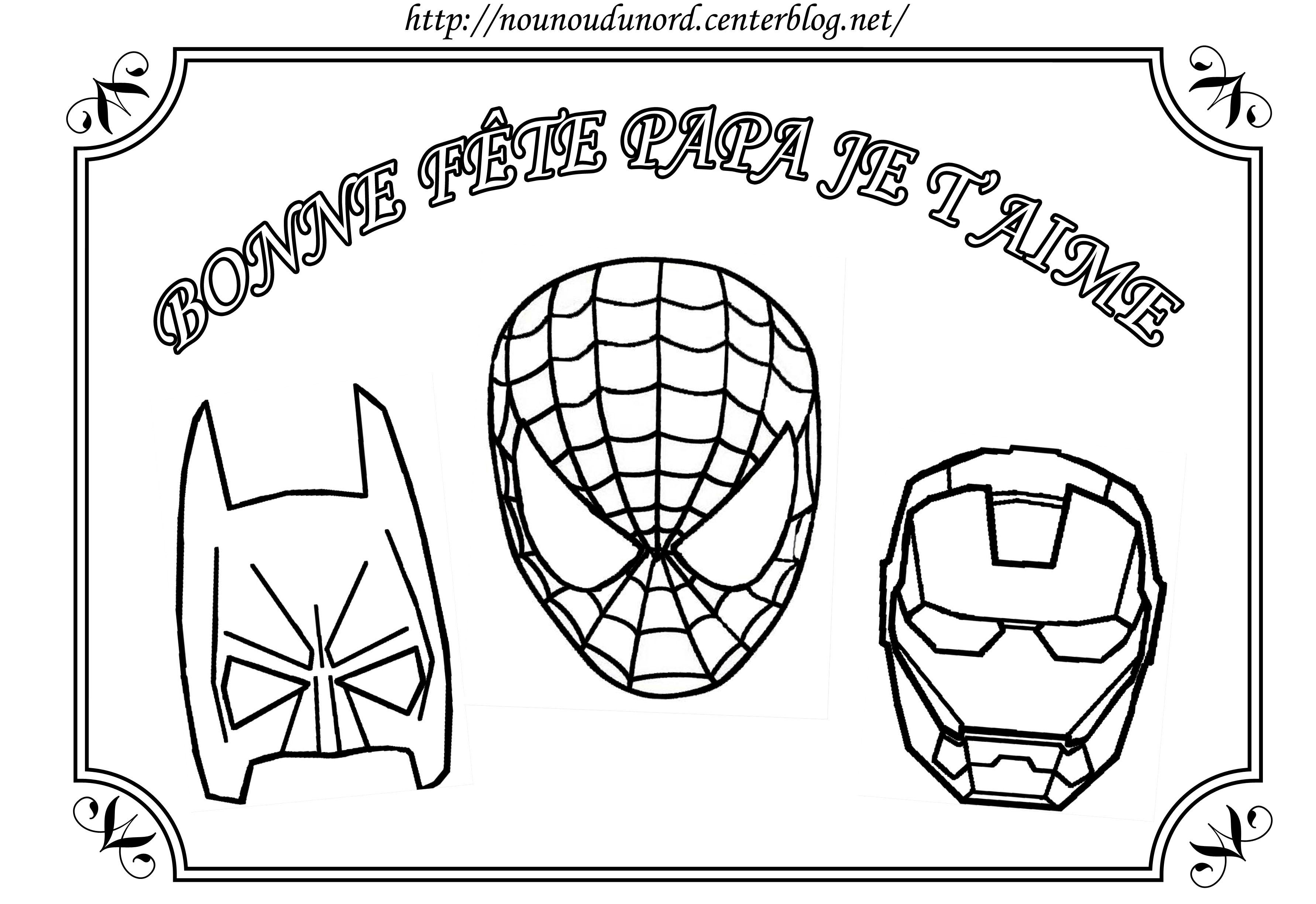 19 dessins de coloriage iron man 3 en ligne imprimer - Colorier en ligne ...