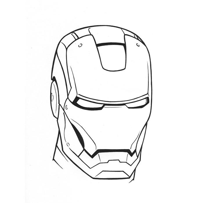 Dessin gratuit iron man 2 - Iron man 2 telecharger gratuit ...