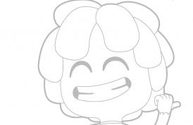 dessin jelly jamm