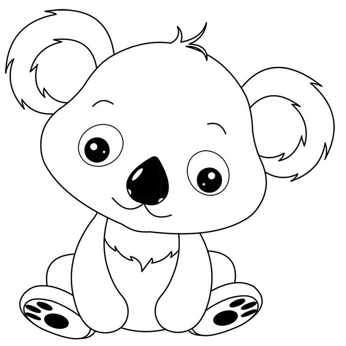 Dessin de koala hugo l 39 escargot - Dessins hugo l escargot ...