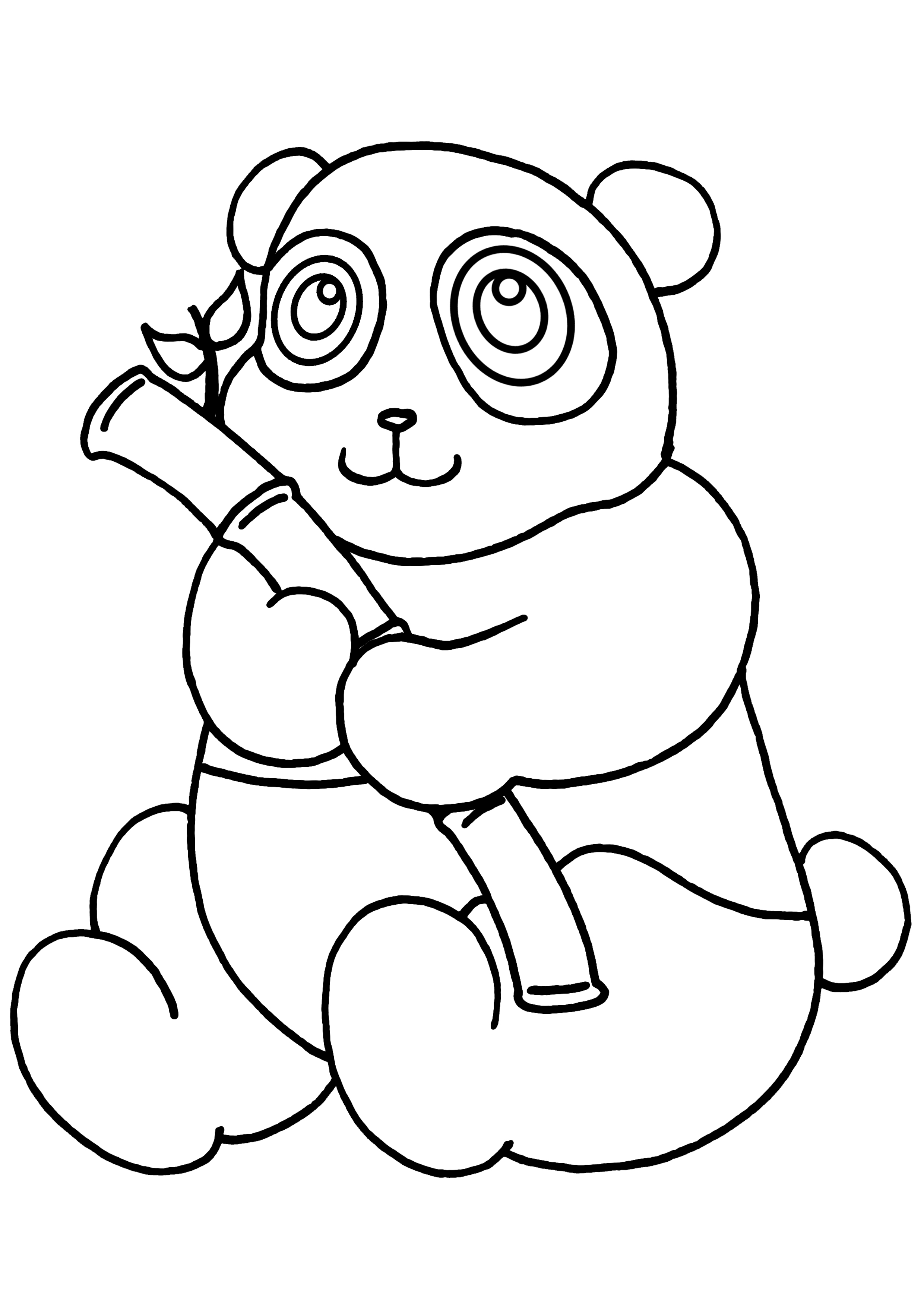 Coloriage Gratuit Koala.Dessin A Colorier Koala Gratuit