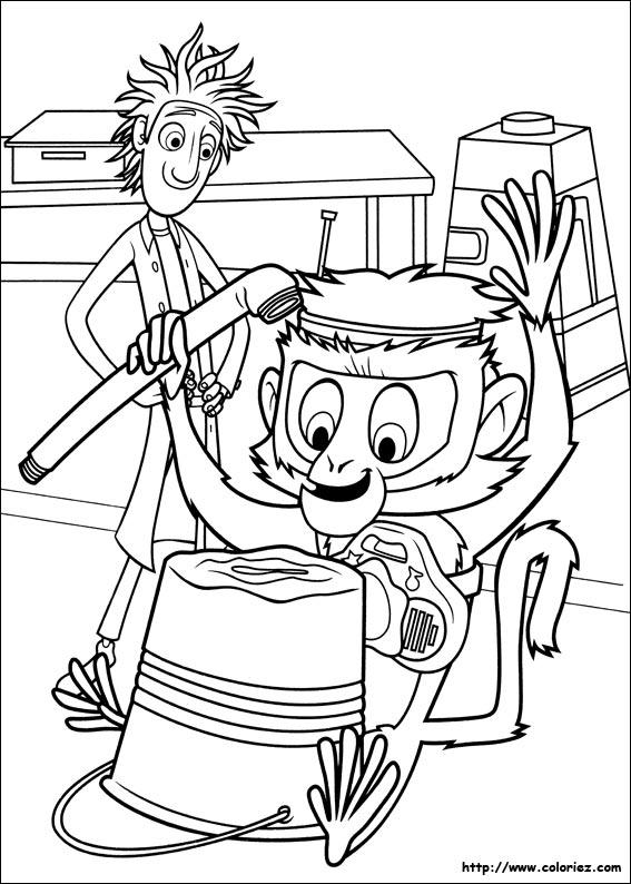 dessin la petite geante