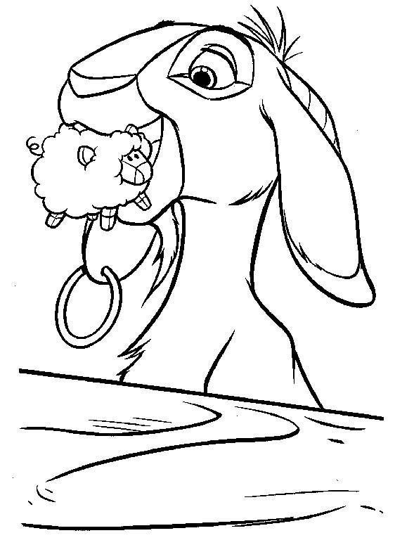le bossu de notre dame 2 dessin