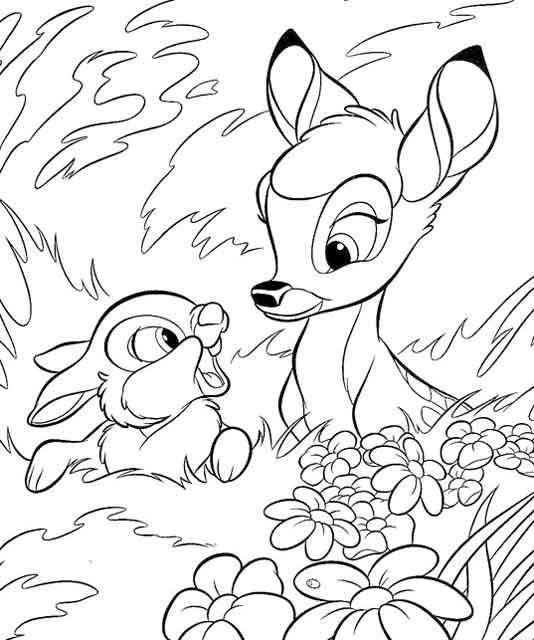 coloriage à dessiner monde magique tfou