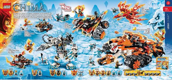 15 dessins de coloriage lego chima feu et glace imprimer - Dessin de lego chima a imprimer ...