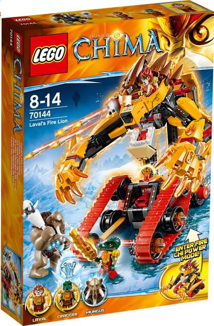 10 dessins de coloriage lego chima saison 2 imprimer - Lego chima a colorier ...