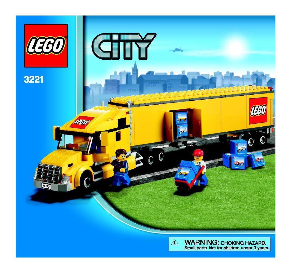 14 dessins de coloriage lego city travaux imprimer