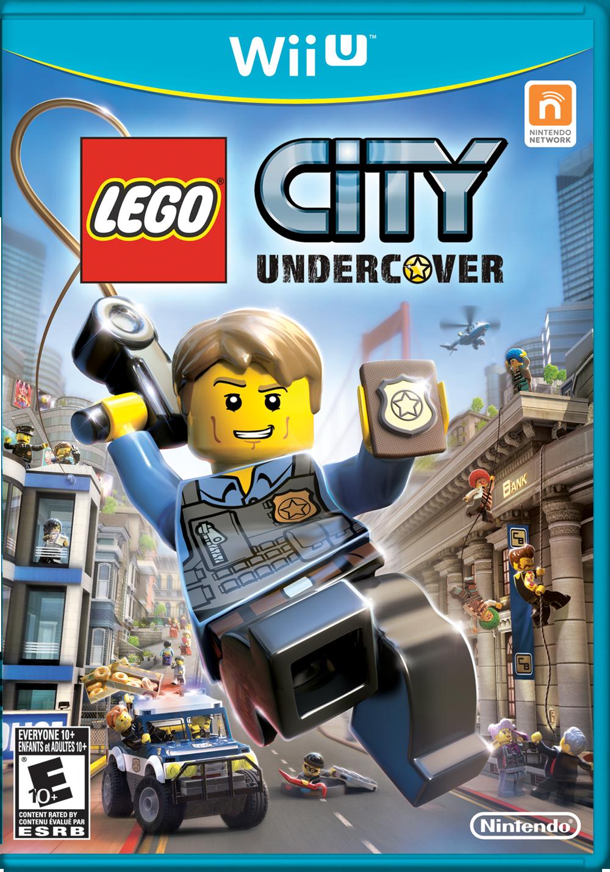 voir le dessin - Dessin Anim Lego City