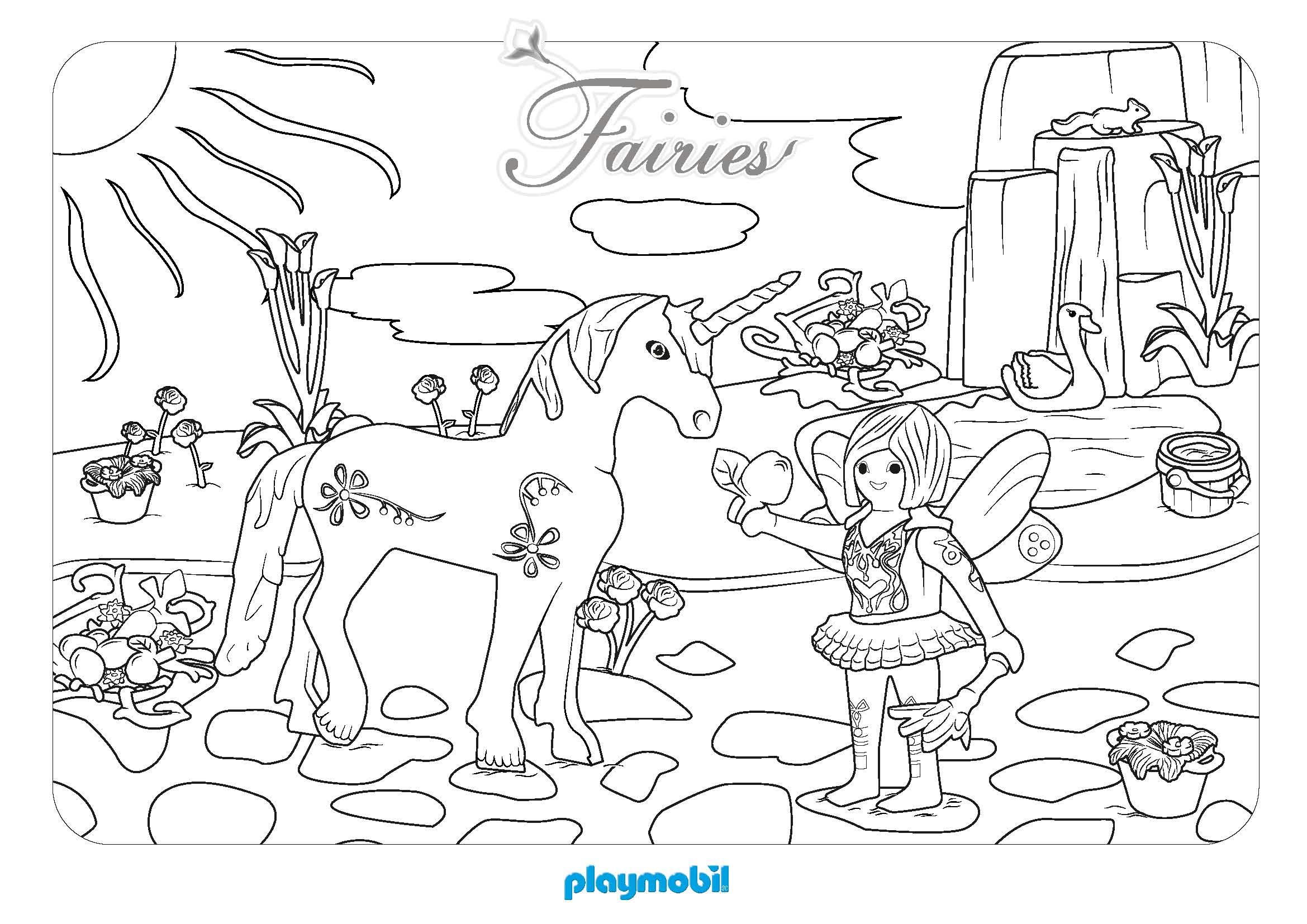 dessin à colorier lego friends en ligne