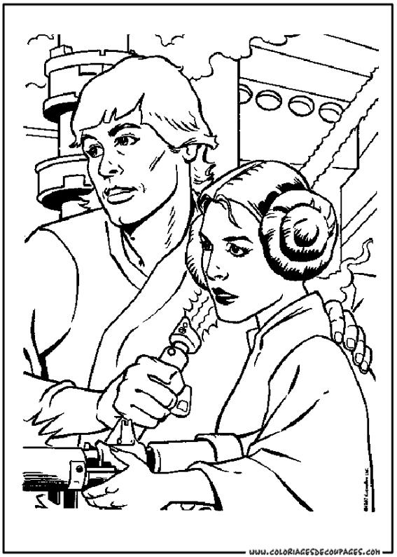 dessin lego star wars kylo ren