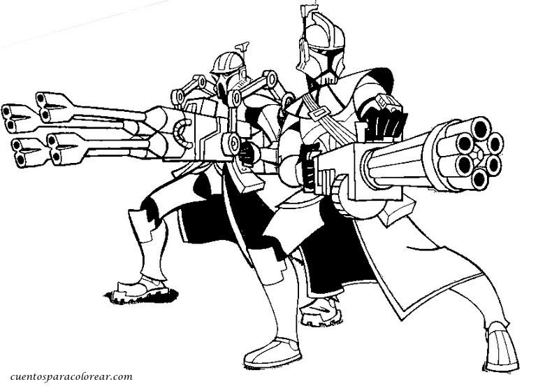 coloriage à dessiner lego star wars noel
