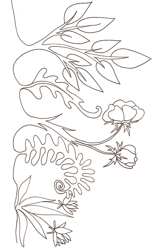92 dessins de coloriage l gumes du jardin imprimer. Black Bedroom Furniture Sets. Home Design Ideas