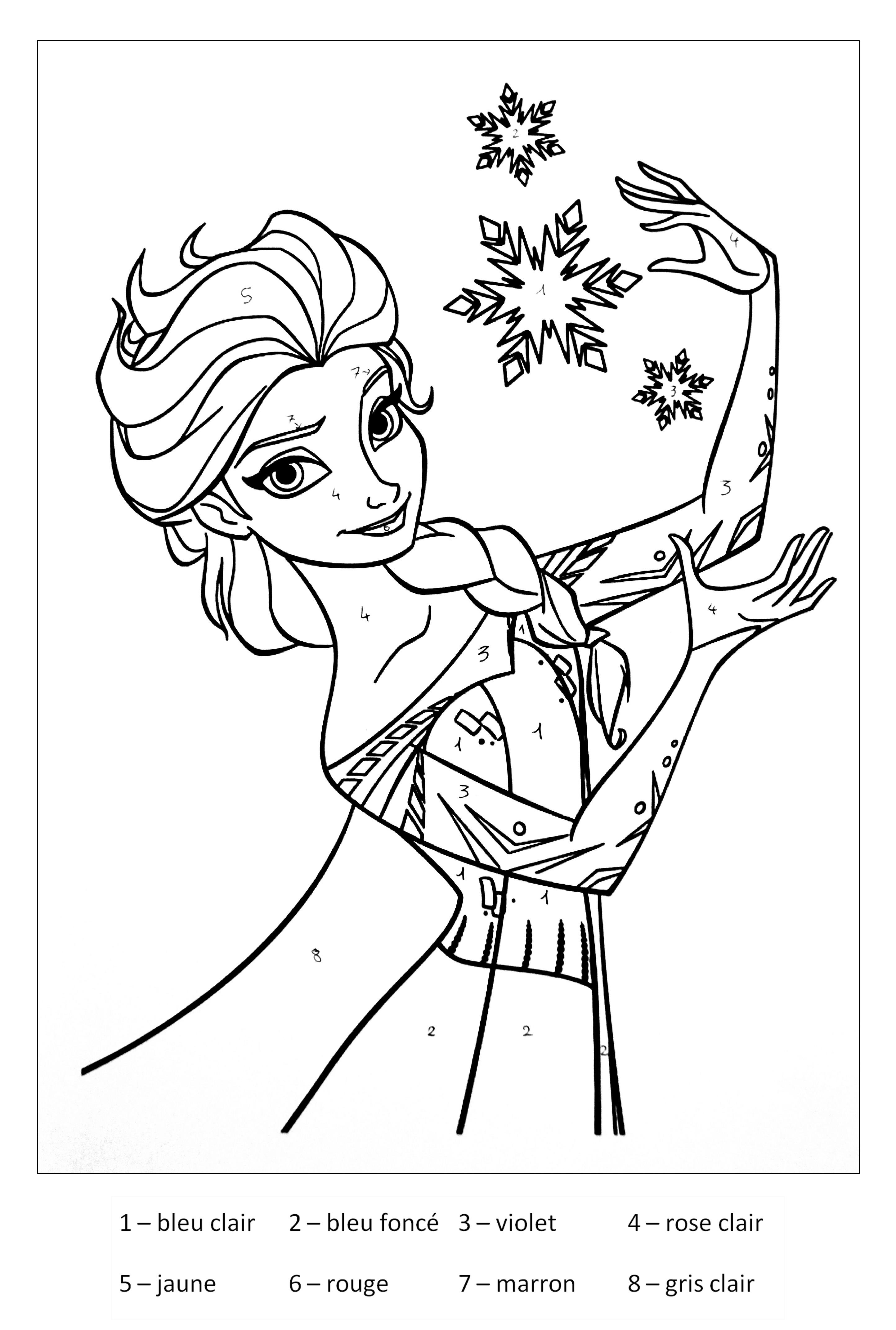 coloriage à dessiner magique halloween ce1 à imprimer