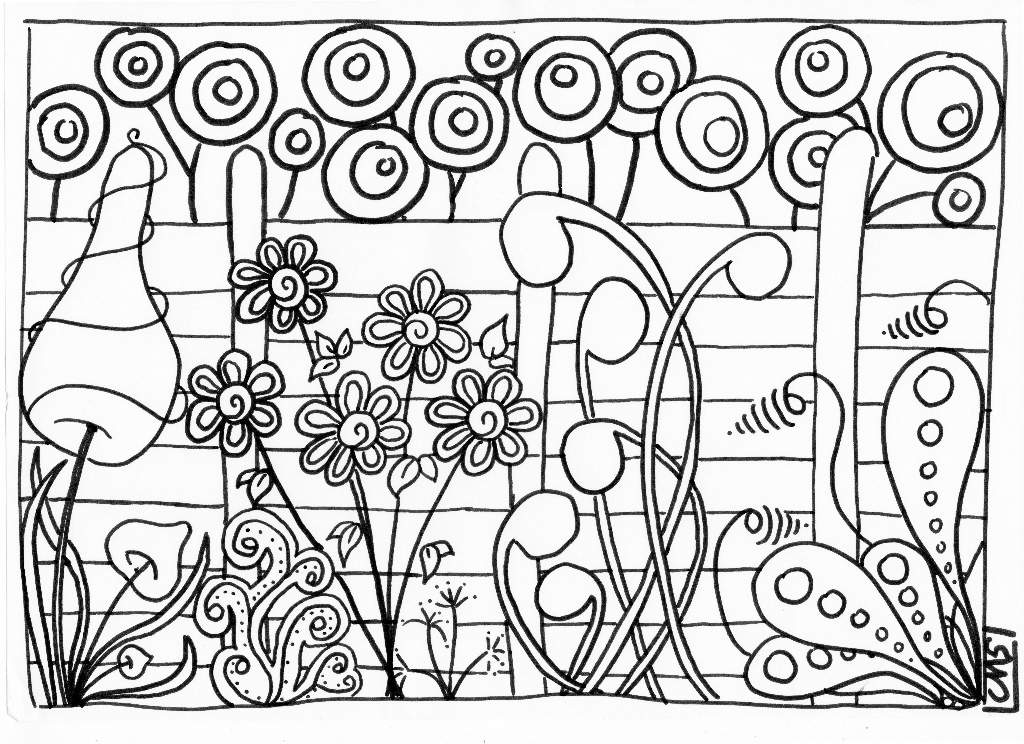 dessin à colorier magique imparfait ce1
