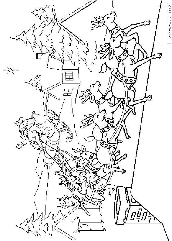 coloriage à dessiner magique ce2 mdi 1997