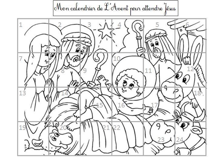 dessin à colorier magique ce2 pdf