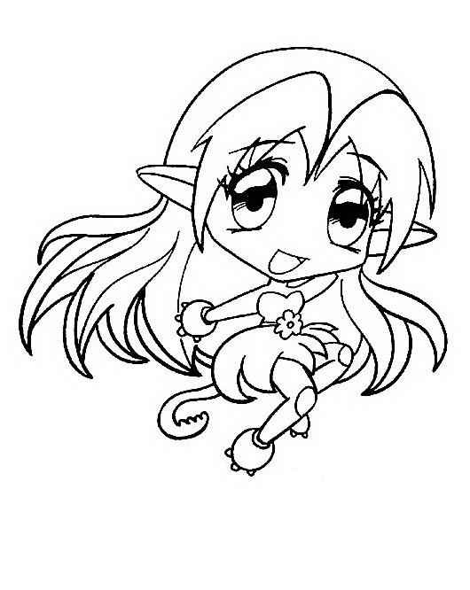 20 dessins de coloriage manga en ligne imprimer - Coloriage en ligne a imprimer ...
