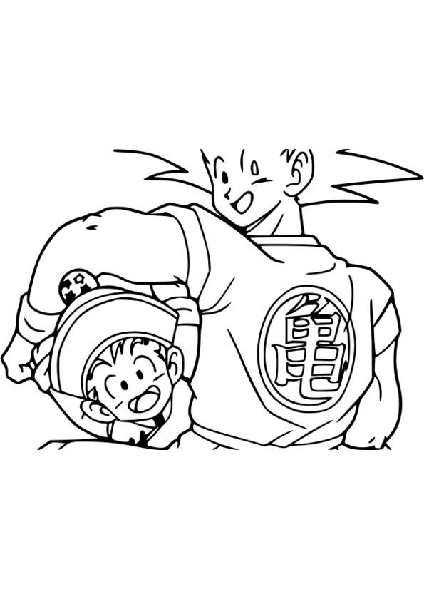 144 Dessins De Coloriage Manga à Imprimer