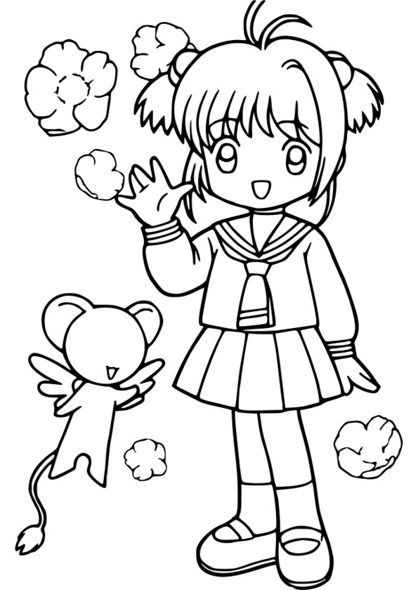 dessin manga nom