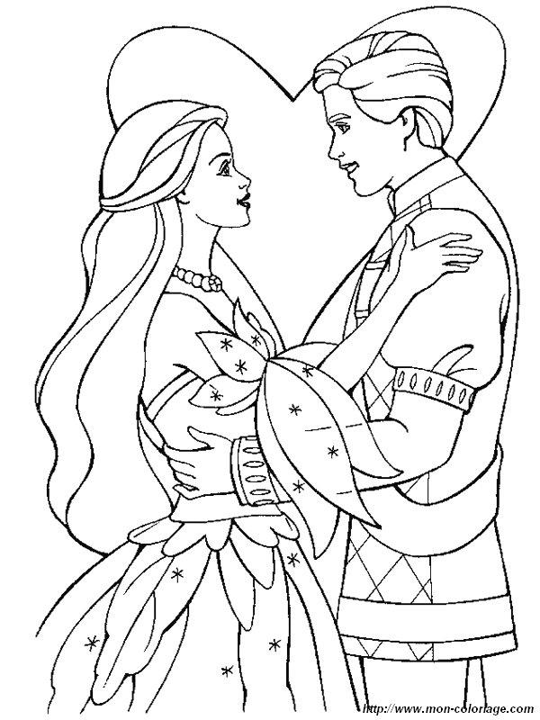 Jeux de dessin mariage en ligne - Coloriage mariage a imprimer ...