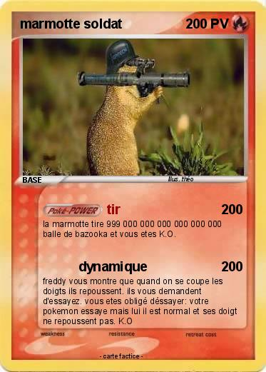 dessin � colorier de marmotte gratuit