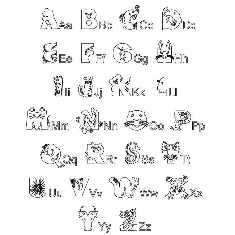 dessin à colorier maternelle automne imprimer