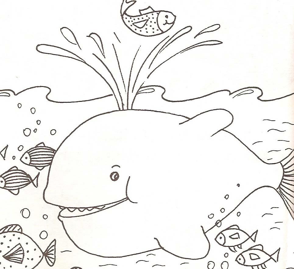 dessin mer hugo l'escargot