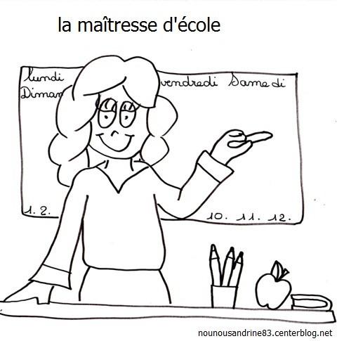 99 dessins de coloriage merci maitresse imprimer - Coloriage pour la maitresse ...