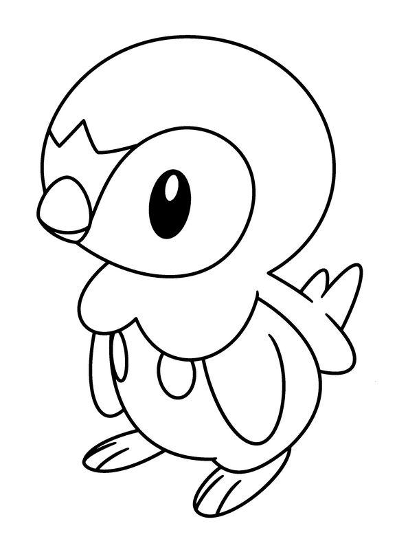 coloriage à dessiner animaux mignon en ligne