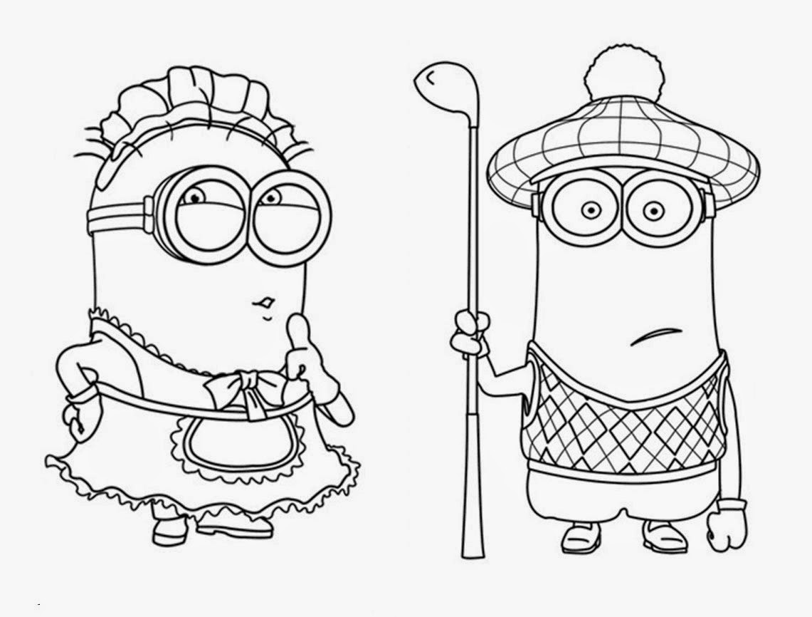 Free coloring pages of minions mandalas - Colorier mandala ...