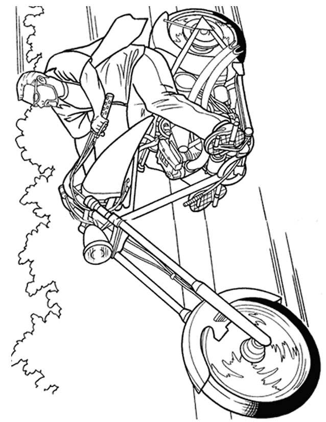 92 dessins de coloriage moto ktm  u00e0 imprimer