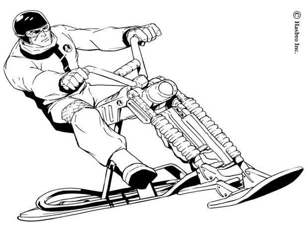 Coloriage moto gp en ligne - Coloriage moto de course a imprimer ...