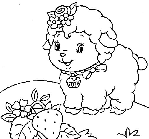 20 dessins de coloriage mouton en ligne imprimer - Mouton en dessin ...