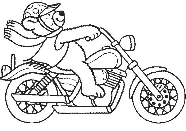 20 dessins de coloriage moyen transport imprimer - Dessin de transport ...