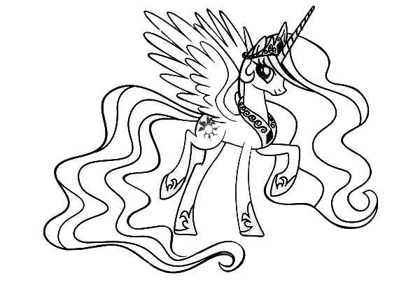 Seite 4 also Die Schl ue mpfe moreover Full Page Princess Coloring Pages also Seite 5 likewise Wolf Face Coloring Page. on my little pony