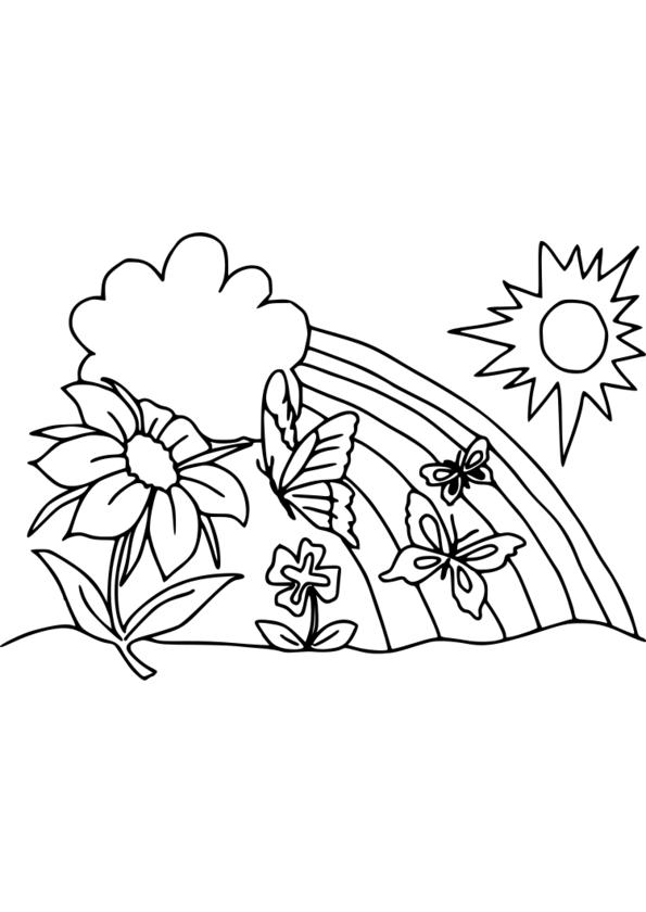 malette dessin nature et decouverte