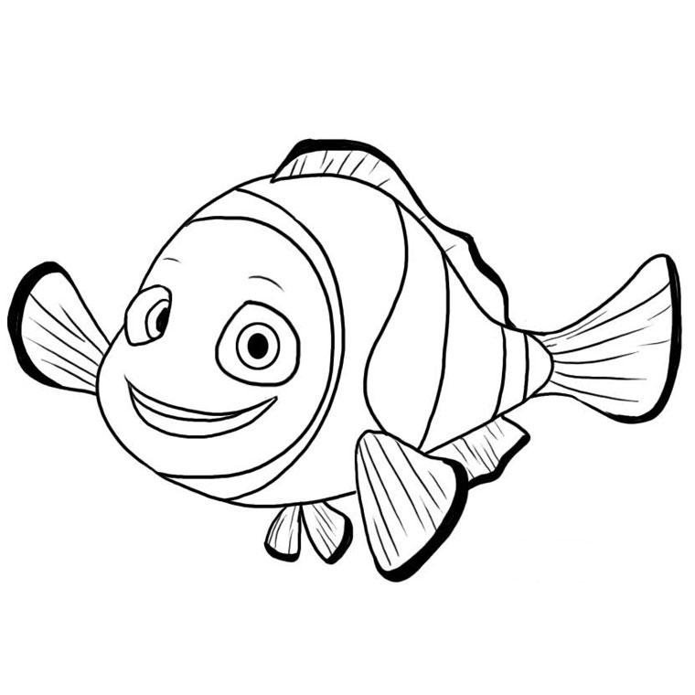 Dessin nemo et doris - Nemo et doris ...