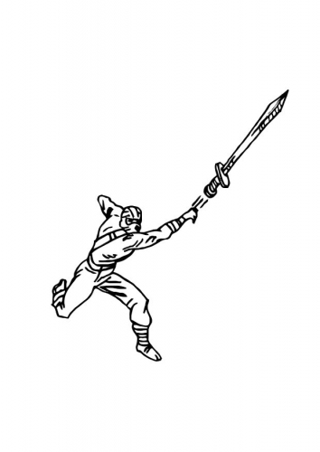 dessin lego ninjago