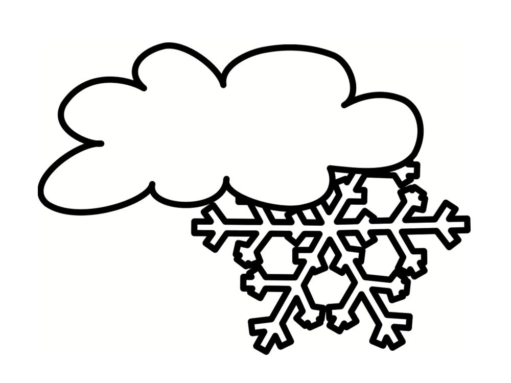Dessin coloriage a imprimer foto bugil 2016 - Dessin de nuage a imprimer ...