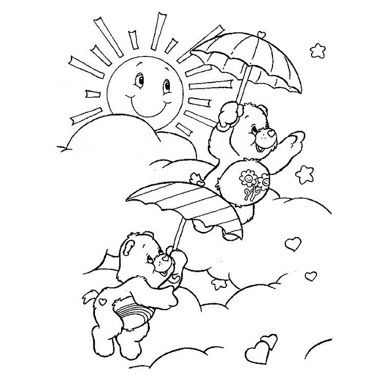 92 dessins de coloriage nuage pluie imprimer - Dessin de nuage a imprimer ...