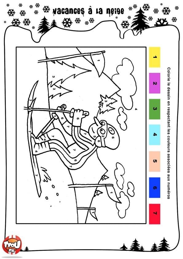 dessin magique orthographe cm2
