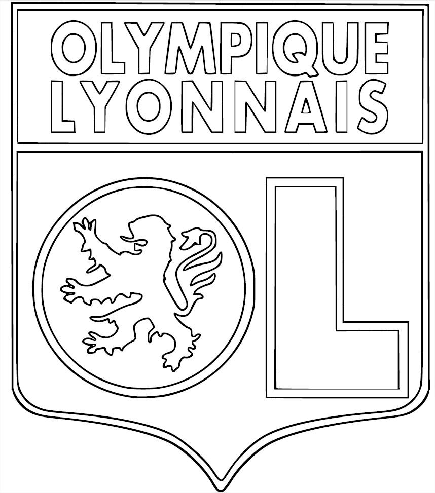 coloriage jeux olympiques gratuit